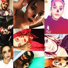 every day is halloween everyday is halloween for our makeup artist brittany perone yelp