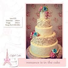 wedding cake harga wedding cake boxes canada melitafiore