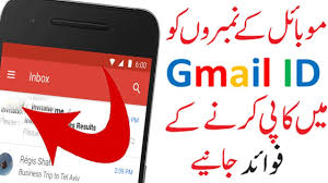 how to import contacts from gmail to android how to transfer phone numbers on android to gmail id save your