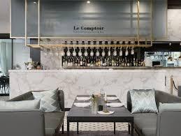 gastronomie française à séoul le comptoir corée affaires corée