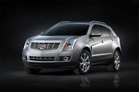 cadillac suv prices cadillac srx sport utility models price specs reviews cars com