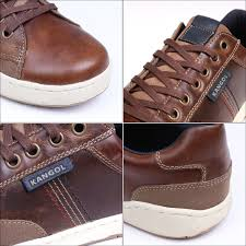 s kangol boots uk kangol canary casual trainers mens fashion sneakers footwear