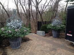 Lighted Topiary Trees Holiday Dirt Simple Part 4