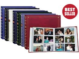 photo albums with memo area mp 46 large photo album for 4x6