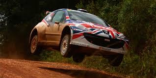 peugeot 207 rally peugeot sport a timeline peugeot rapport