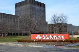 state farm headquarters in bloomington