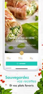cuisine actuelle recettes cuisine actuelle idée recette on the app store