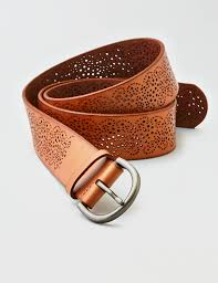 belts for women leather fabric u0026 more american eagle outfitters