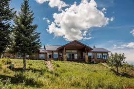 pagosa springs real estate pagosa springs co homes for sale