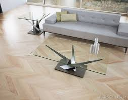 crystal coffee table rascalartsnyc