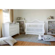 Convertible Crib Rails by Million Dollar Baby Classic Ashbury 4 In 1 Convertible Crib With