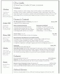 Cosmetology Resume Examples Beginners by Cosmetologist Resume Samples Just Out Of Hair Stylist