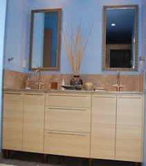bamboo bathroom vanity kitchen pinterest bamboo bathroom