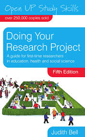 doing your research project open up study skills amazon co uk