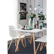 aliexpress com buy aingoo unique fashion design and high quality aliexpress com buy aingoo unique fashion design and high quality dining table 120 80 72cm white dining table for dining room and living room from reliable