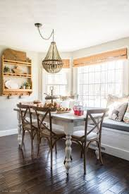 Cozy Breakfast Nook 861 Best Celebrate Christmas Images On Pinterest Christmas