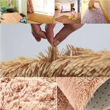 Plush Area Rugs Plush Area Rug Bedroom Rugs And Carpet Silky Livingroom Floor