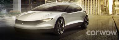 exclusive future car rendering 2016 2021 apple icar review top speed