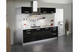 meuble de cuisines meuble cuisine bois coucher h86x angle deco haut naturel complete