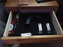 nightstand w 3 secret drawer lock by ilovelamp83 lumberjocks