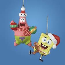 4 nickelodeon from spongebob squarepants