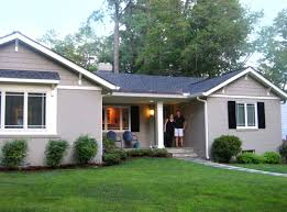 ranch style homes exterior paint colors home design and style