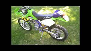 road legal motocross bike 1998 klx300 street legal dirt bike dual sport youtube