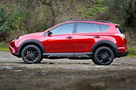 toyota rav4 trd 2019 toyota rav4 what to expect from toyota s best seller