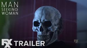Seeking Season 1 Ep 2 Seeking Season 2 Ep 3 Scythe Trailer Fxx
