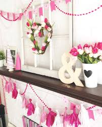 valentines home decor 45 fascinating valentine u0027s day crafts to perk up your home décor
