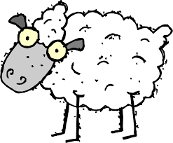 cartoon sheep picture free download clip art free clip art