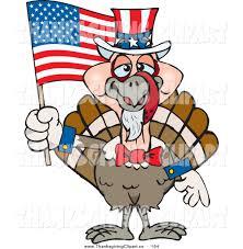 patriotic turkey clipart clipartxtras