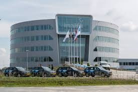 rolls royce headquarters inalfa roof systems group officially opens new headquarters in