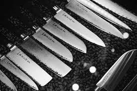 les meilleurs couteaux de cuisine couteau professionnel instrument ou baguette magique du cuisinier