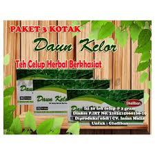 Teh Kotak Di Superindo gholiban teh celup herbal sarang semut 2 kotak daftar harga