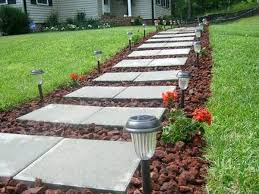 Backyard Pathway Ideas Backyard Pathway Ideas Ingenious And Beautiful Garden Path Ideas