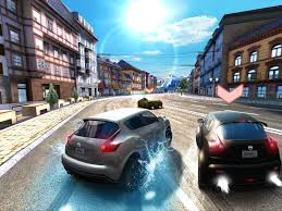 asphalt 7 heat apk drive the nissan juke nismo now in asphalt 7 heat