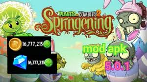 plant vs apk mod new plants vs zombies 2 mod apk 5 0 1 no root 2016
