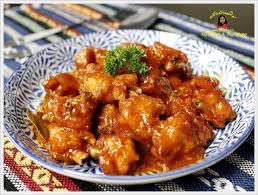 recett de cuisine ป กไก อบซอส delicious cuisines