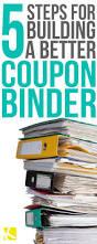best 25 coupon organization ideas on pinterest saving money
