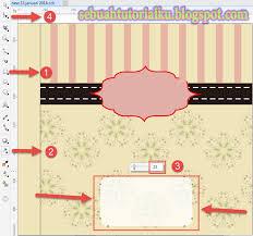 tutorial membuat undangan dengan corel draw 12 membuat undangan pernikahan dengan coreldraw sebuah tutorialku
