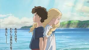 ghibli film express studio ghibli marnie its final films the future of 2d animation