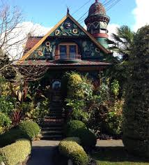 east queen anne seattle washington does harry potter live on