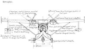 home built aircraft plans baxter