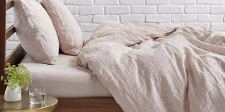Linen Bed Covers - i u0027ve been sleeping on the perfect sheets for the spring and summer