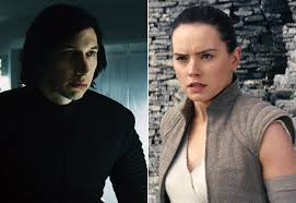 are kylo ren and related in wars popsugar entertainment