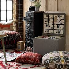 Filing Ottoman Storage Ottomans Ideal Home