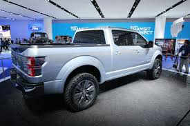 concept ford truck ford u0027s new atlas concept envisions the next generation of the f