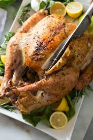the world s simplest thanksgiving turkey recipe royal united