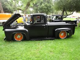 1956 ford f100 steve stillwell total cost involved